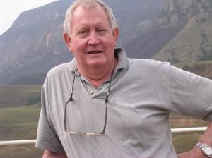 Martin Friedrichs 1936 - 2015